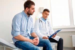 A reposição hormonal no tratamento da infertilidade masculina