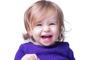 Como ajudar o bebê a falar mais rápido