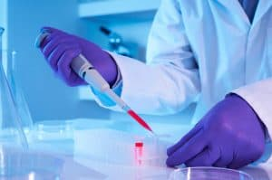 Indústria farmacêutica e a criação de hormônios
