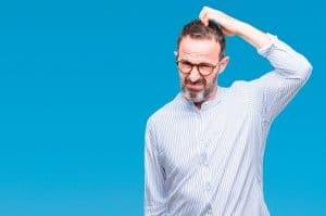 Infertilidade em homens pode ser sintoma de câncer de próstata