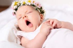 Lugar de Bebê é em Casa?