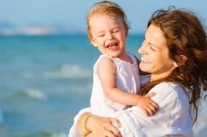 Mães x Verão x Crianças – Orientação Geral