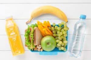 Qual a dieta ideal no pós-parto?