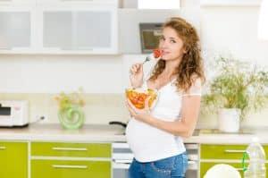 Terceiro Trimestre: Foco no cálcio e nos ácidos graxos do tipo ômega-3