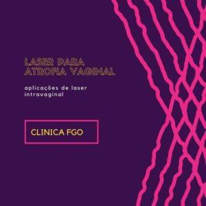 laser para atrofia vaginal